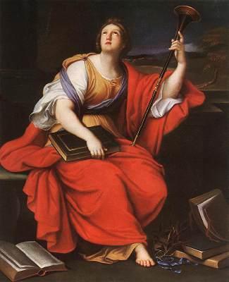 המוזות: אלות האמנות של יוון העתיקה