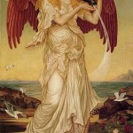 Evelyn De Morgan, Eos, 1895