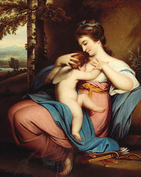 Bone Henry Hope Nursing Love 1808